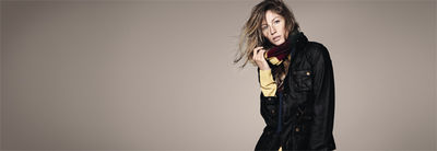 MARION WALTER for ESPRIT FW 2011/12