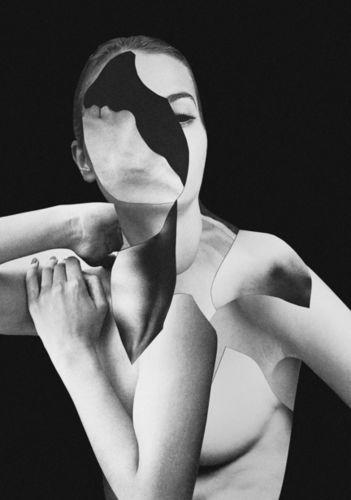 'Hidden Identities' by Stefan Gunnesch
