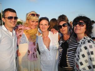 YDA 2011 : beach party