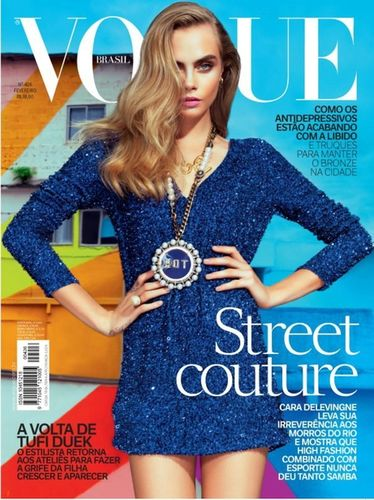 21 SUN PRODUCTIONS for VOGUE BRAZIL