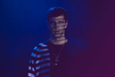 DJ Dixon by ANNTHEO