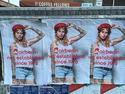 COSMOPOLA  |  Alexandra Kinga Fekete for airberlin