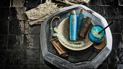 STILLSTARS - Jeroen van der Spek for Rituals Cosmetics
