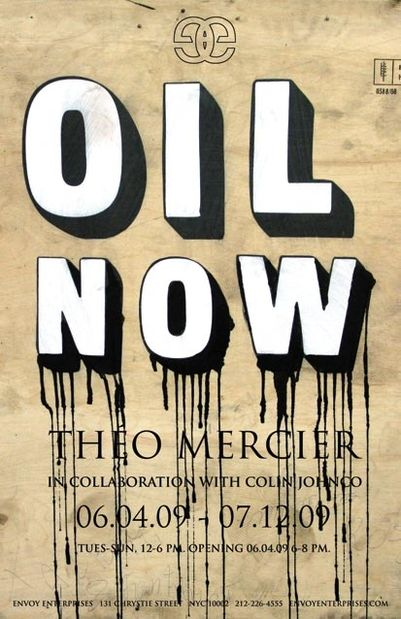 Envoy Enterprises : Théo Mercier