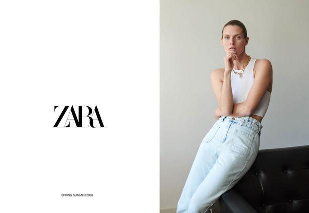 Malgosia Bela for ZARA by Wunsche&Samsel c/o SAMESAME AGENCY