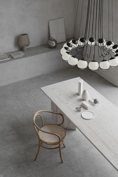 STILLSTARS - Heidi Lerkenfeldt for Astep Design Lamps