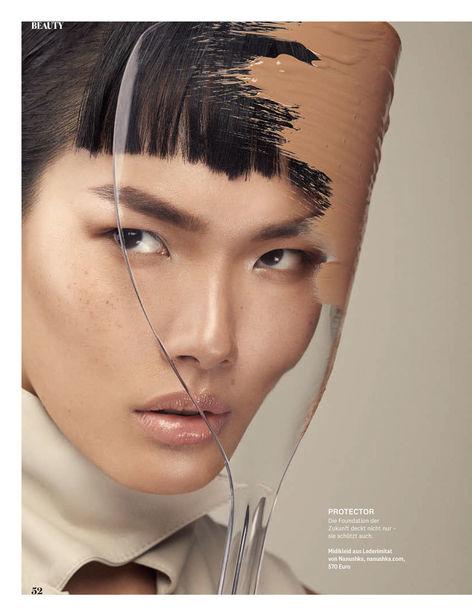 COSMOPOLA GMBH Frauke Fischer new beautyeditorial