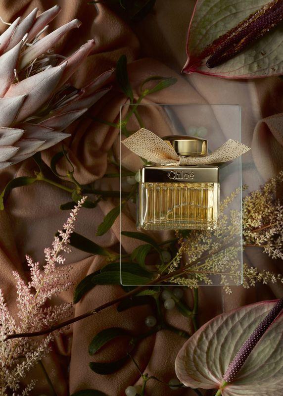 DARLING CREATIVE : Fragrances by Benedict MORGAN for WONDERLAND Magazine