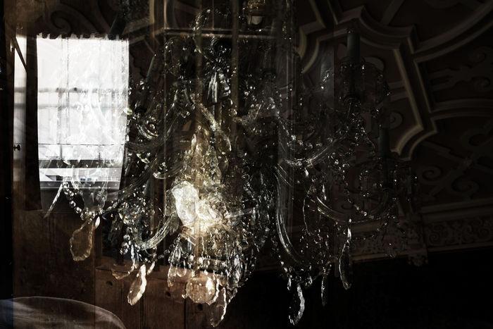 VISUAL ARTIST PHOTOGRAPHER ANJA ZANDER / HIDDENPLACES NO.2