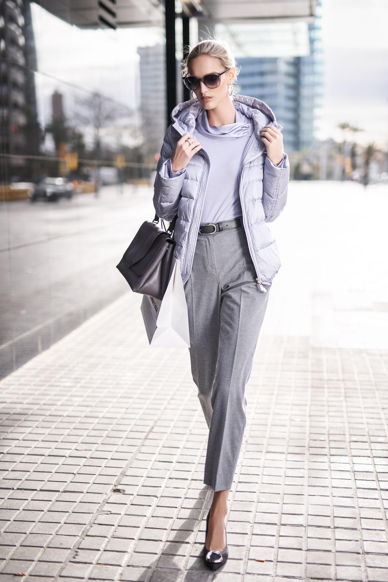 Lederjacke   MADELEINE Mode   Damenmode   Lederjacke, Mode
