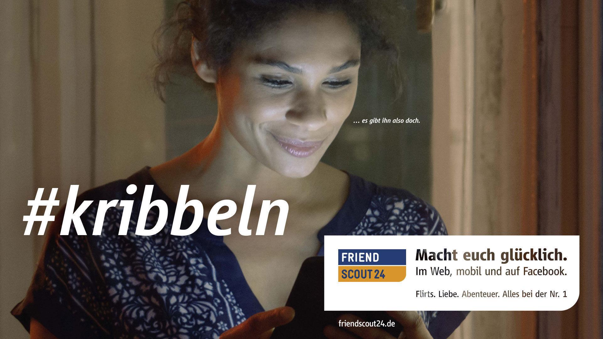 FriendScout24 #kribbeln