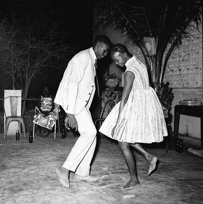 FESTIVAL LA GACILLY-BADEN PHOTO presents Malick Sidibe