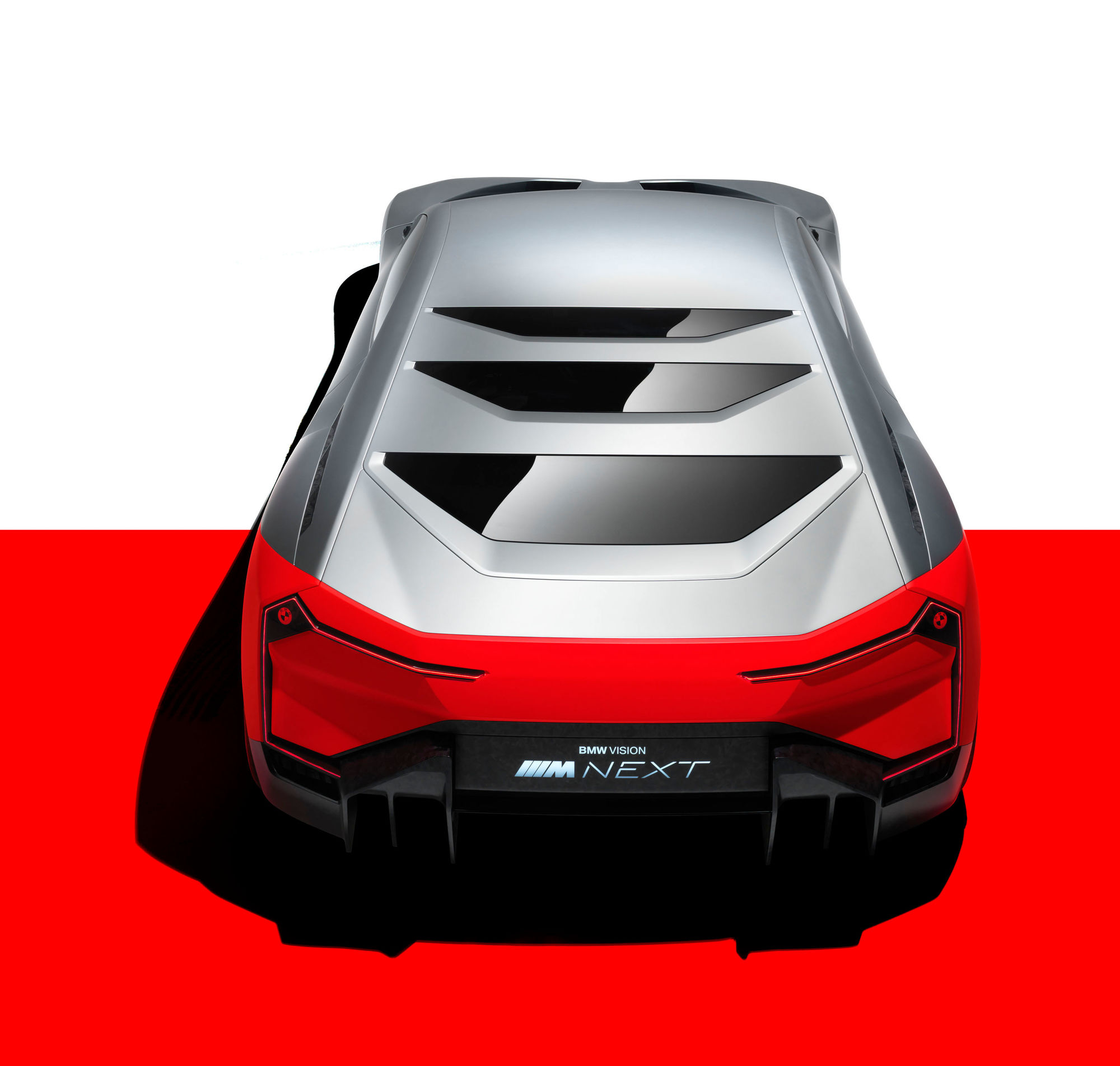 WE! SHOOT IT, BMW Vision M-Next, for RAMP DESIGN