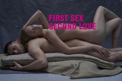 Mateusz Stankiewicz c/o AFPHOTO : First Love Second Sex, First Sex Second Love