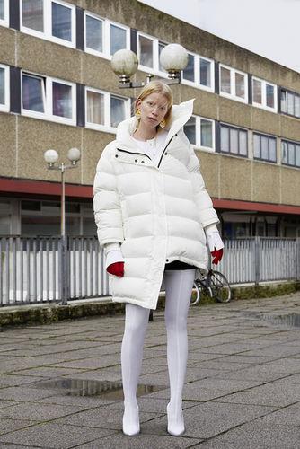 NINA KLEIN- Ina Cierniak - Schön! Magazine