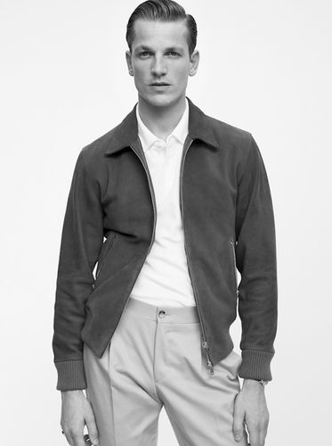 BIRD PRODUCTION : Styled by Jérôme André