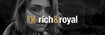 Rich&Royal FW 2015 Campaign