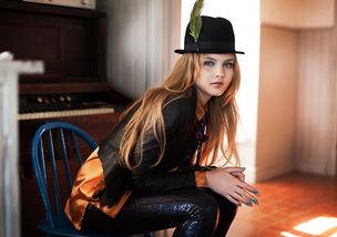 BIGOUDI : AMELIE Holmberg