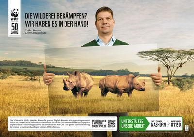 TWENTYFOUR SEVEN for WWF