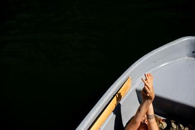 EMEIS DEUBEL: Autumn Sonnichsen - Berlin Lake