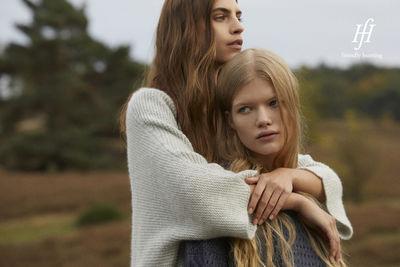 NINA KLEIN - Kerstin Huesges - Friendly Hunting