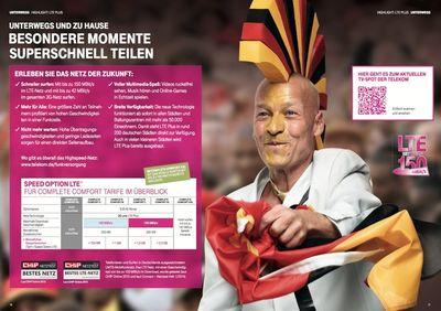 AprilMay for Telekom