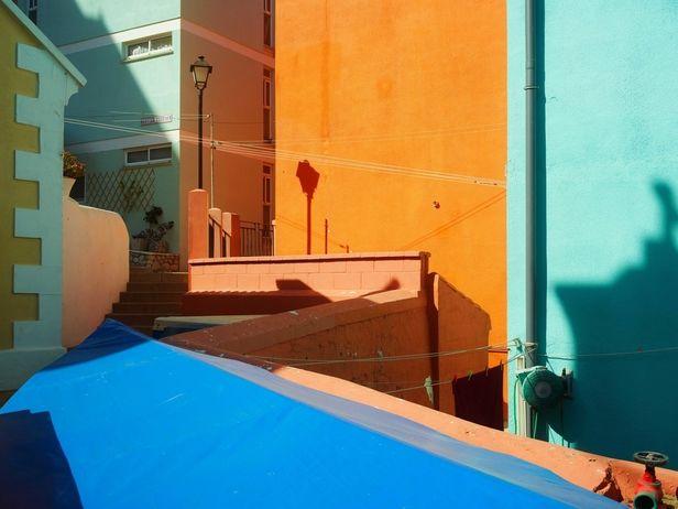 'Spanish Rock' by Dan Burn-Forti c/o MAKING PICTURES