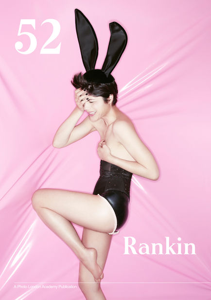 RANKIN - Solo Show during PHOTO LONDON (9 - 12 September 2021), presented by 29 ARTS IN PROGRESS