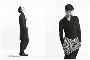 BIGOUDI : INGO Nahrwold for HUNTER