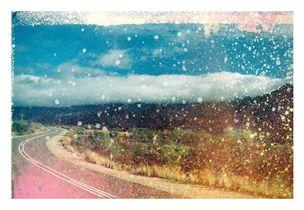 TRANSCENDENTAL WAYFARING by Dylan Culhane