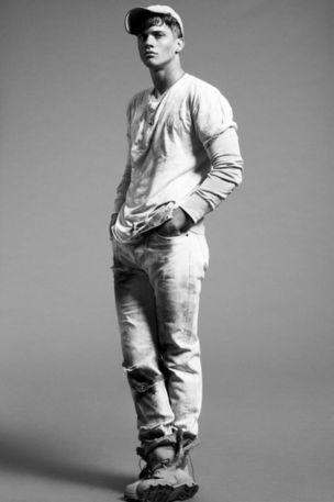 VIVA MODELS : AJ Abualrub