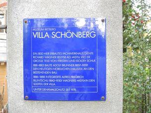 MUSEUM RIETBERG ZURICH / Villa Schönberg