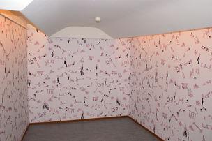 Museum voor Moderne Kunst Arnhem : REBELLE. Art and Feminism 1969-2009