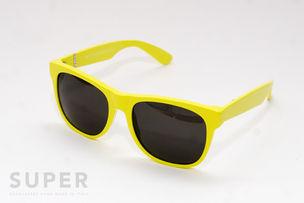 ZEITGEIST COLOGNE presents SUPER sunglasses