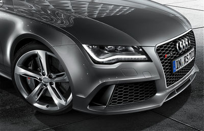 PX GROUP for AUDI RS7 AVANT