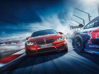 BMW DTM 2016