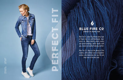 BJöRN GIESBRECHT for Blue Fire Co.