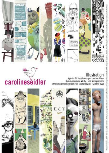 CAROLINESEIDLER.COM