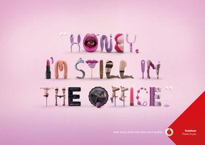 Serial Cut & Analog/Digital for Vodafone