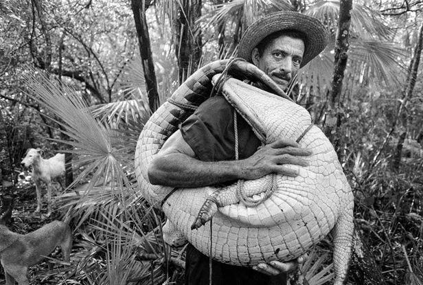 "EDITION LAMMERHUBER presents Raúl Cañibano´s ""ABSOLUT CUBA"""