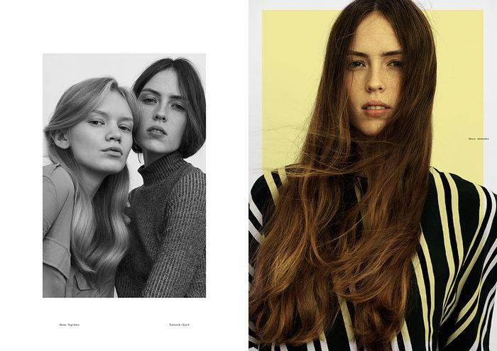 BIGOUDI: New Entry: Julia Dorothee Müller, Styling