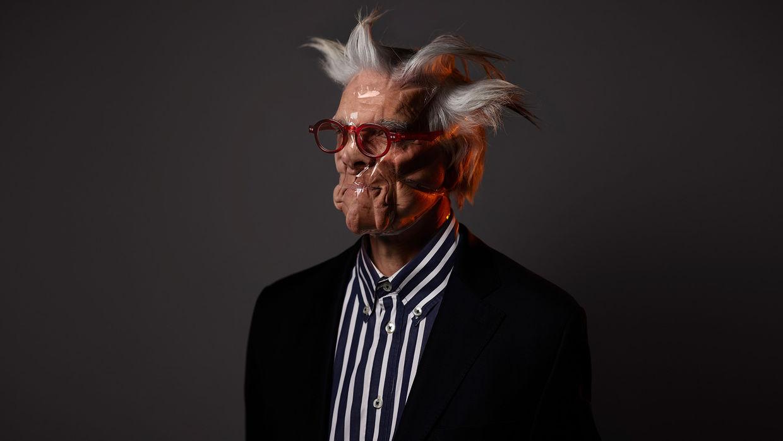 UPFRONT PHOTO & FILM GMBH: Christian Lohfink #schönheits-ideal?! - Teaser