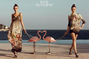 APRILMAY for ANA ALCAZAR