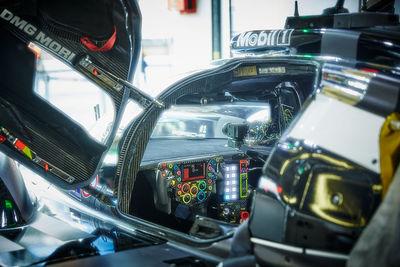 FRANK KAYSER - 'LeMans2016' for Porsche Motorsport