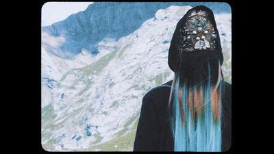 COSMOPOLA GMBH - Visage Pâle - new music video by ARNAUD ELE & ELE KNOOPS
