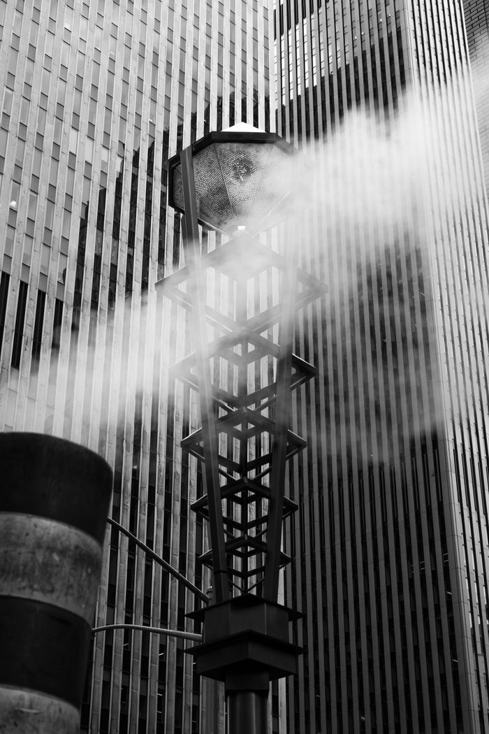 Florian Maas - Shapes of New York #2