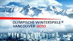 LICHTENBERG & GRAY : ARD Winterolympiade 2010