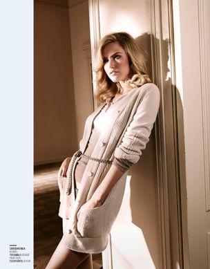 HILLE PHOTOGRAPHERS : Anja BOXHAMMER for IRIS VON ARNIM