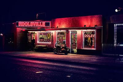 FRANK KAYSER 'Lights that sing'