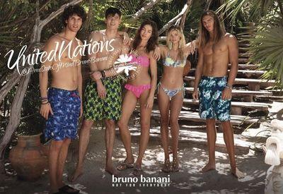 MARION WALTER for GerlachHartog and Bruno Banani